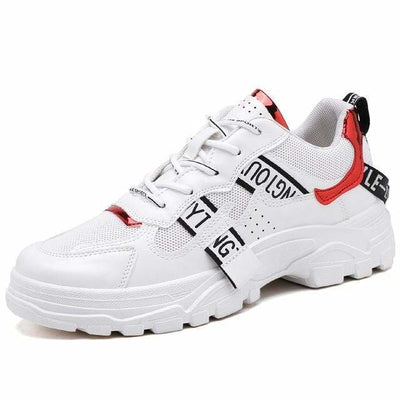SNEAKERS RVX FAST - BLANC / 39