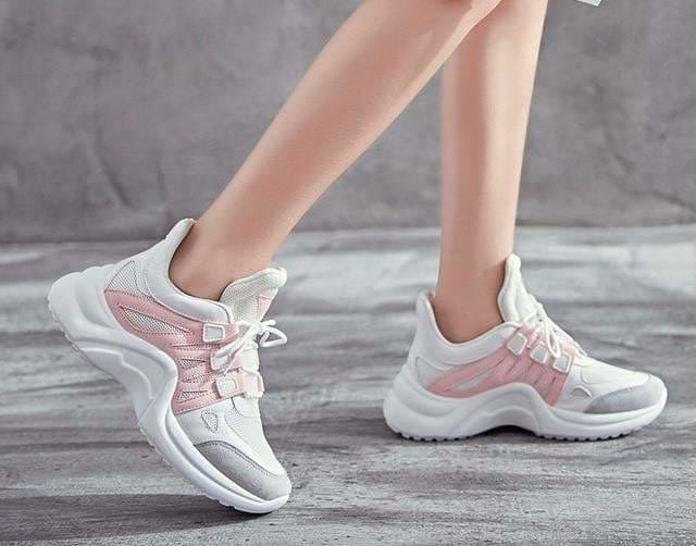 Sneakers RVX LUCIA