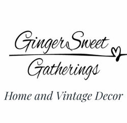GingerSweet Gatherings
