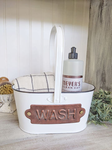 Wash Caddy