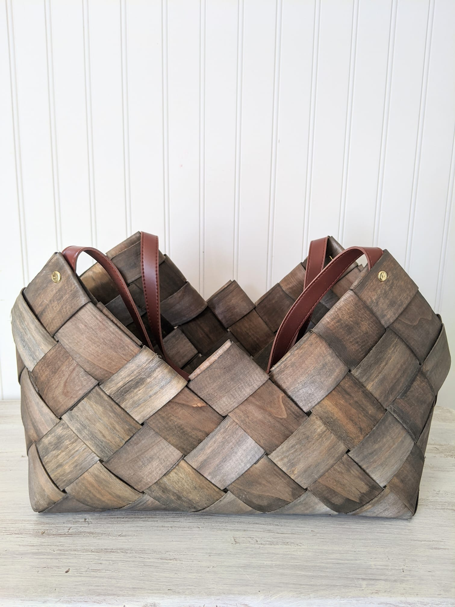 Chipwood Basket