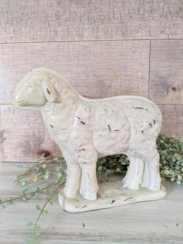Sheep Mold