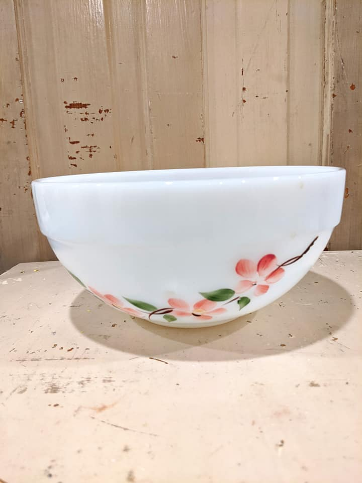 DogWood Mixing Bowl