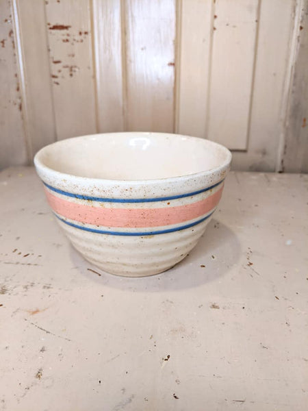 Antique Farmhouse Bowl