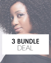 Charger l'image dans la galerie, 3 Bundle Deals EXTENSIONS À CLIPS - BD05