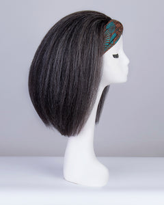 Glory Days Glory Grey Wig-HBWIG13