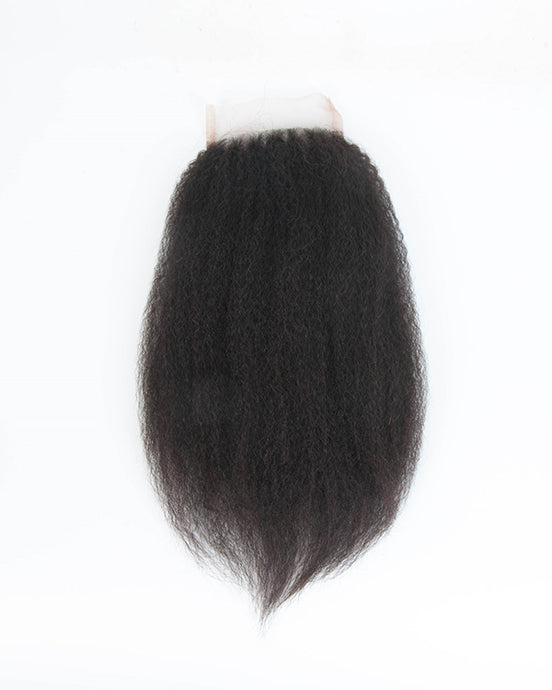 CLOSURE TEXTURE CRÉPUE BLOW OUT - KBP01