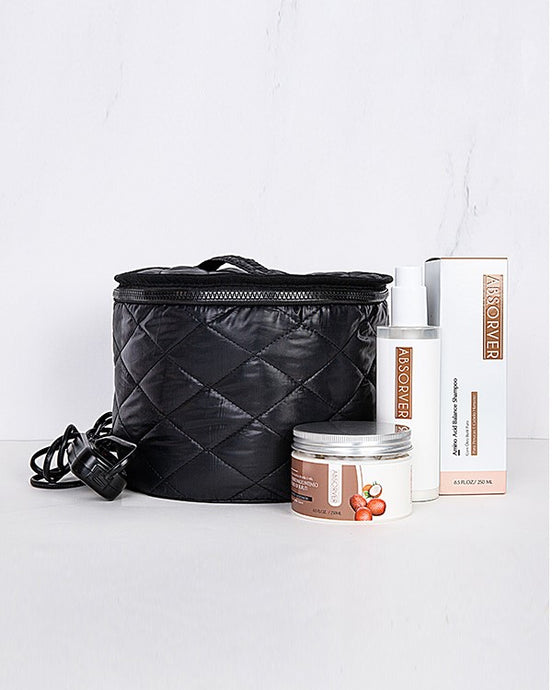 All-in-one Thermal Hair Care Kit-THERMAL02