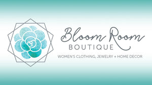 Bloom Room Boutique Gift Card