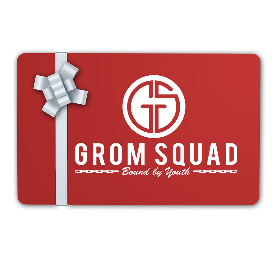 Grom Squad Gift Card