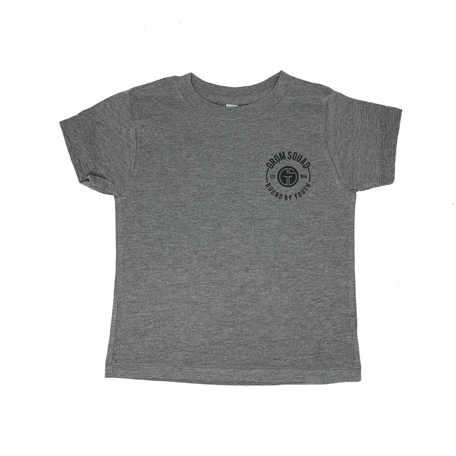 Kids Charcoal Heather T-Shirt