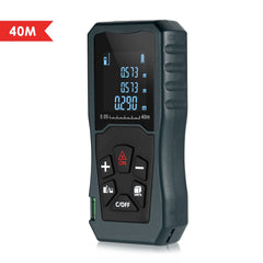 JP40 40M Compact Laser Distance Meter with Many Uses