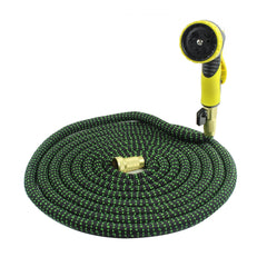 Garden Flexible Expansion Pipe Water Hose with Spray Gun