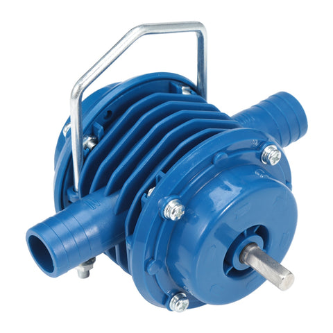 Multi-purpose Self Priming Transfer Pump for Electric Drill