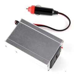 DM-HR14 200W Car Power Converter Inverter 12V DC Battery to 220V AC Adapter USB