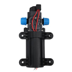 12V / 24V Micro Electric Pressure Switch Type Diaphragm Self Priming Water Booster Pump