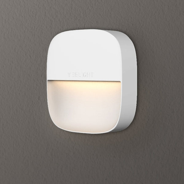 Yeelight YLYD09YL Sensor Recognition / Ultra-low Power Consumption Square Night Light ( Xiaomi Ecosystem Product )