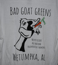 Load image into Gallery viewer, Bad Goat T-Shirt