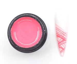 SPIDER GEL HOT PINK