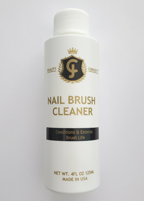 JC BEAUTY BRUSH CLEANER