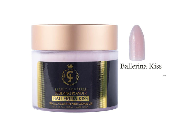 Ballerina Kiss 3.5 oz- Acrylic Powder