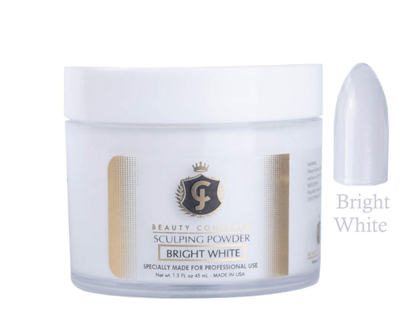 Bright White Acylic Powder