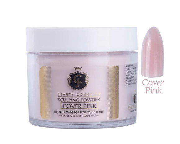 Cover Pink- Acrylic Powder