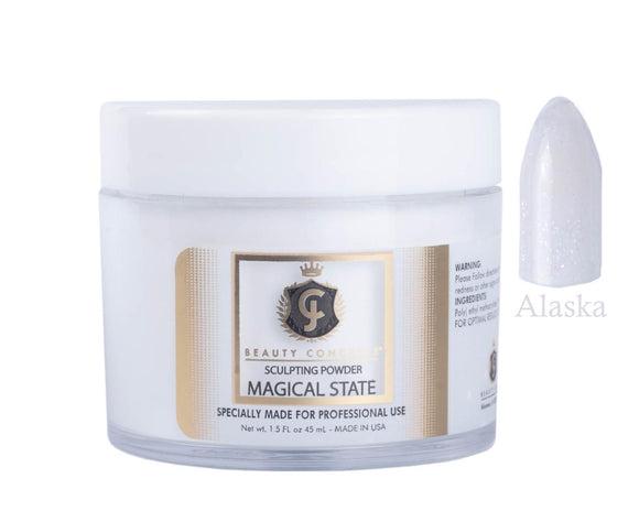 Alaska Acrylic Powder- Magic State Collection