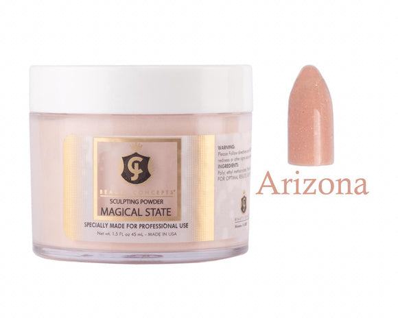 Arizona Acrylic Powder- Magical State Collection