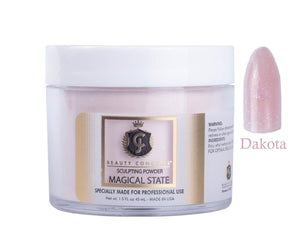 Dakota - Magic State Collection