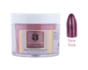 New York Acrylic Powder- Magic State Collection