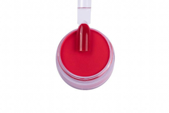 Pure Red #53 0.5oz- Acrylic & Dip Powder