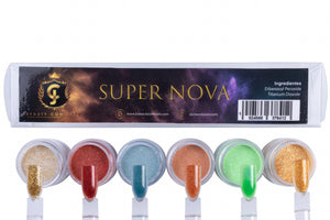 Supernova Acrylic Powder Collection