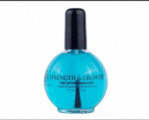 JC Beauty Concepts Strength and Growth Base coat