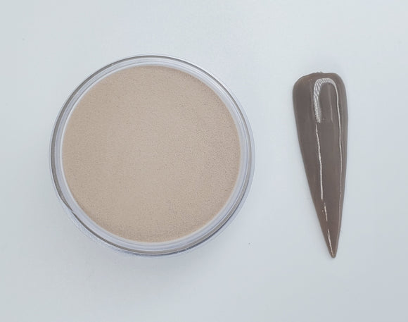 Taupe #18 0.5oz- Acrylic & Dip Powder