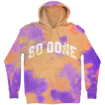 Load image into Gallery viewer, So Done Tie-Dye Pullover Hoodie + ALICIA Digital Album