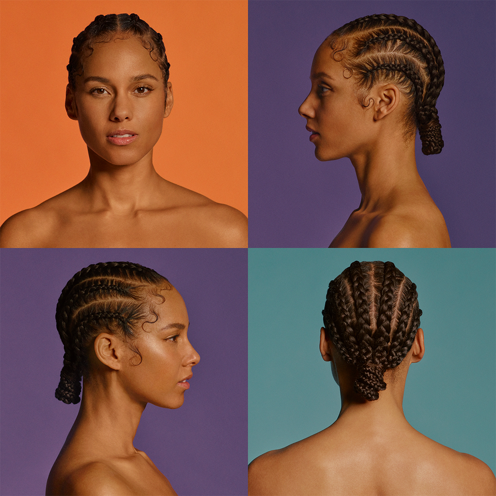 ALICIA Digital Album - Alicia Keys