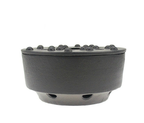CAST IRON WARMER - YannyExpress  - 1