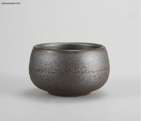 Japanese Tea Bowls - YannyExpress  - 1