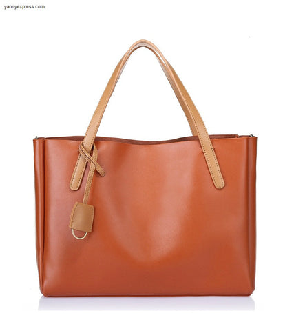 York Street Harmony - Medium Tote - YannyExpress  - 1