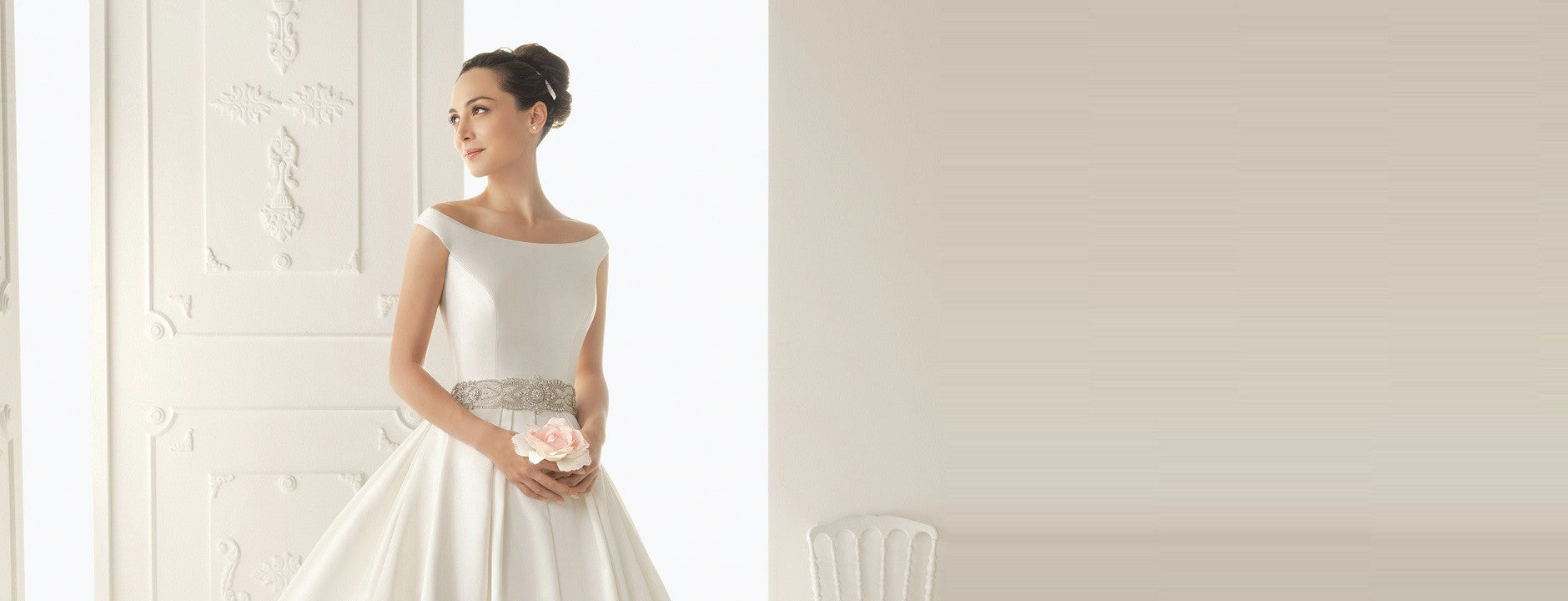 Bridal Gowns & Ball Dresses