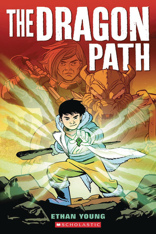 DRAGON PATH VOLUME 01
