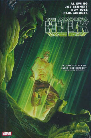 IMMORTAL HULK VOLUME 02 HC
