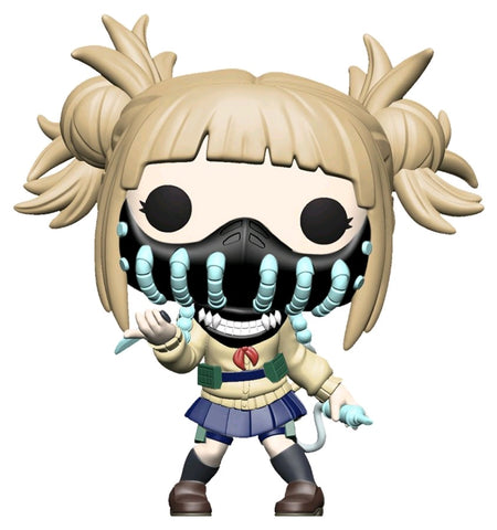 POP! ANIMATION: MY HERO ACADEMIA: HIMIKO TOGA WITH FACE COVER