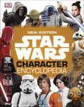 STAR WARS CHARACTER ENCYCLOPEDIA HC