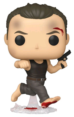 POP! MOVIES: DIE HARD: JOHN MCCLANE (DARK TANK TOP)