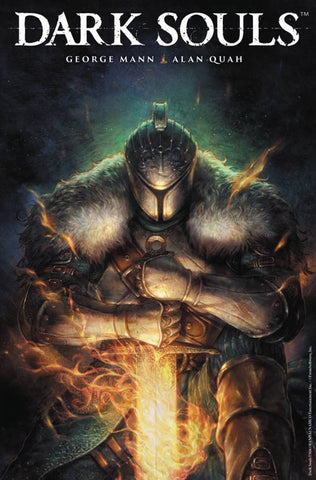 DARK SOULS BREATH OF ANDOLUS