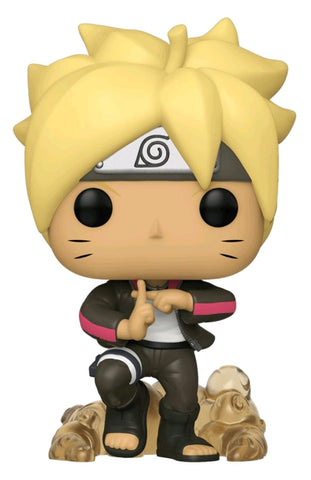 POP! ANIMATION: BORUTO: BORUTO