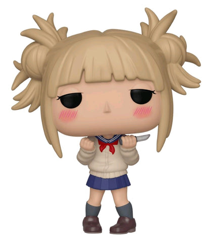POP! ANIMATION: MY HERO ACADEMIA: HIMIKO TOGA
