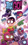 TEEN TITANS GO VOLUME 03 MUMBO JUMBLE